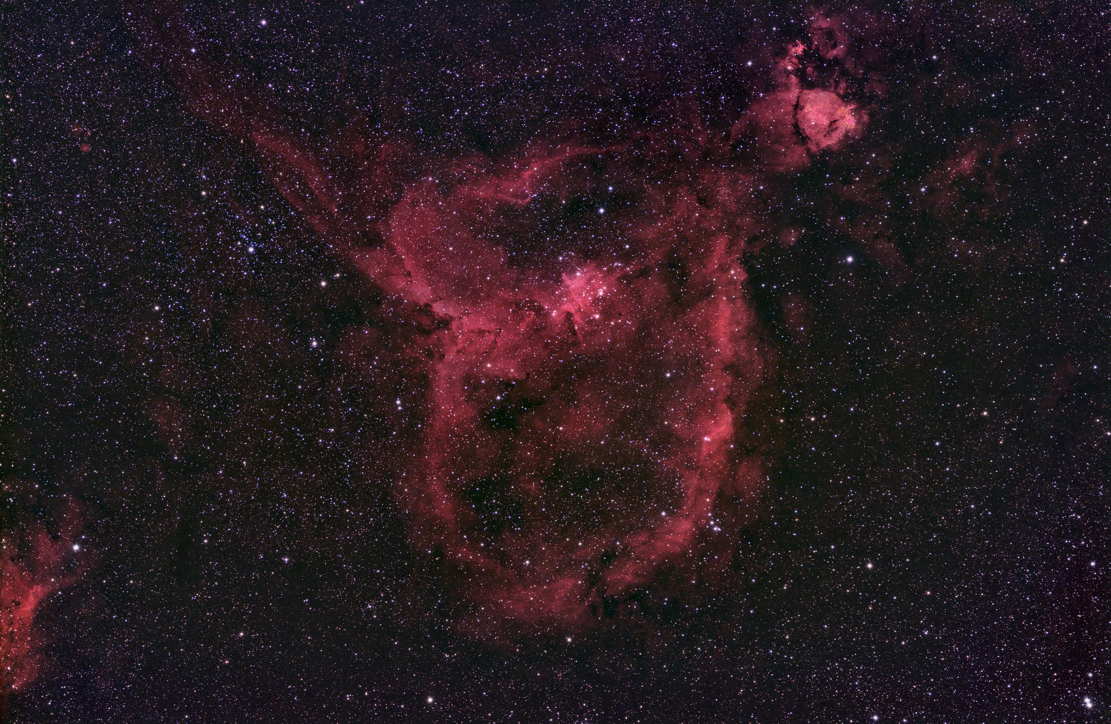 the by nebula heart mattwey - photo #18